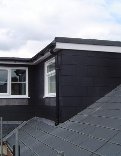 Dormer Loft Conversion External